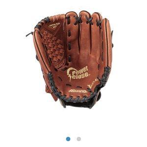 "Mizuno Youth Prospect 11.5"" Baseball Glove"